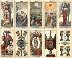 Ancient Tarot