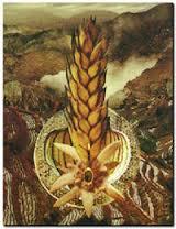Lammas Wheat V
