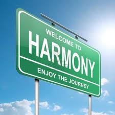 Harmony Journey